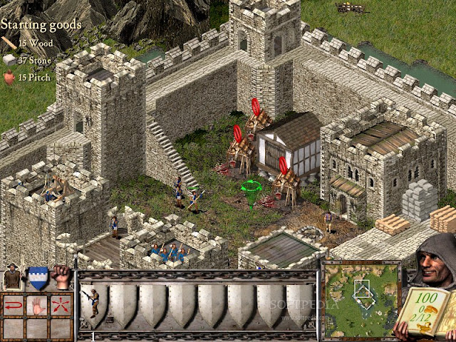 Download Stronghold Pc Game Free. contain nuevo company hotel segundo