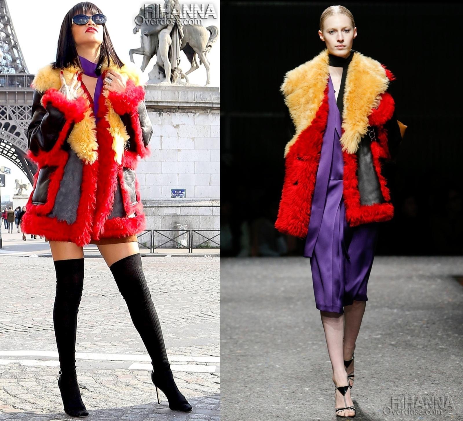 Miuccia prada fashion is instant language Cached