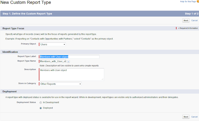 infallible techie how to add user role in report filters