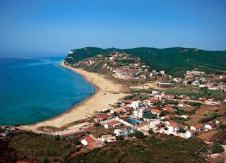 Airport Transfer Corfu-Agios Stefanos North West, Corfu Agios Stefanos, Agios Stefanos