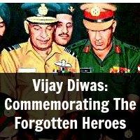 Vijay Diwas: Commemorating The Forgotten Heroes