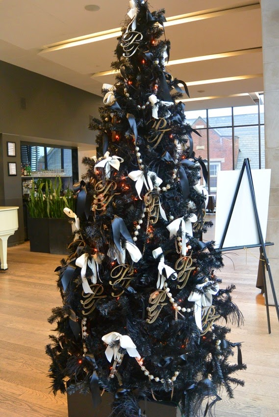 The Gardiner Museum Presents 12 Trees Exhibit: The Toronto Edition