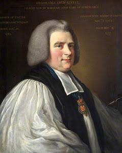 Frederick Keppel (1728 – 1777)