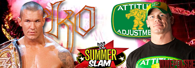 "WWE Battleground Na Żywo - WWE Polsce: ""Top SummerSlam Matches"" #11"