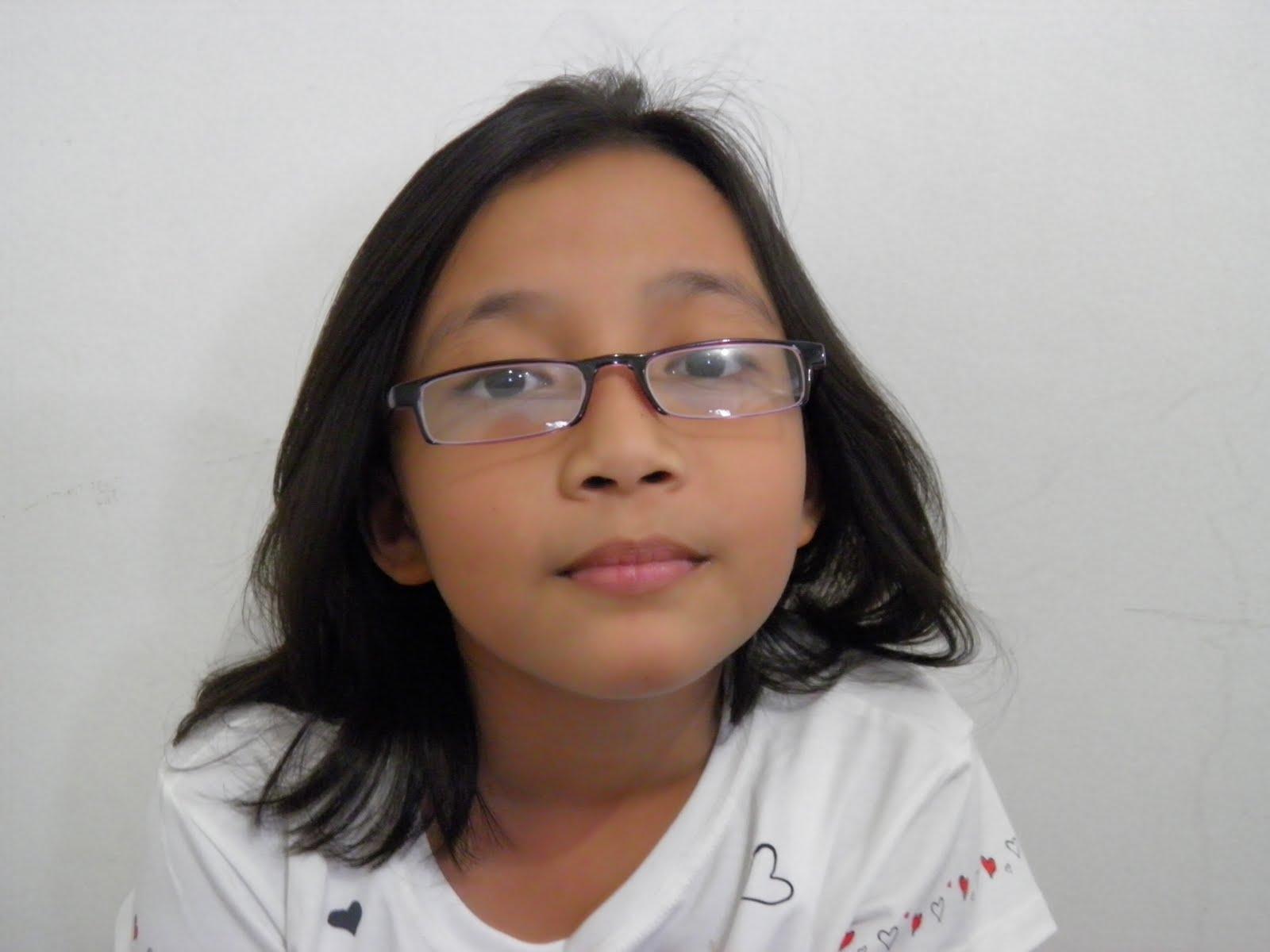 to miss wearing eyeglasses