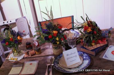 lily griffiths blog love etc 2013 2 mariage rustic folklorique. Black Bedroom Furniture Sets. Home Design Ideas