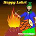 Happy Lohri 2013 Pic For Facebook Share