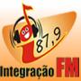 Rádio Integração FM 87,9 ao vivo e online Itaguaçu ES