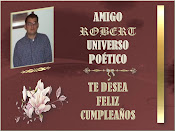 Regalo de la página Universo Poético creada por Jesús Quintana por mi cumpleaños