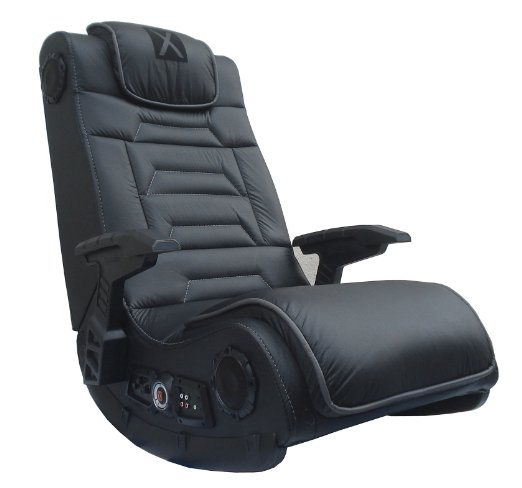 Deluxe Video Gamer Chair for Call of Duty Fans