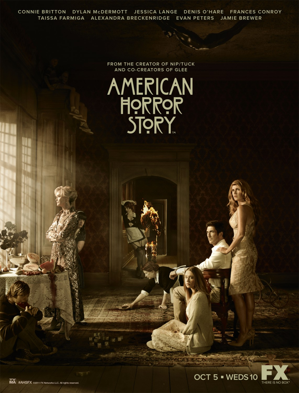 American horror story season 1 sezonul 1 original poster jpg