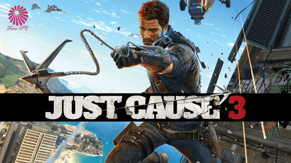 game_just_cause_3