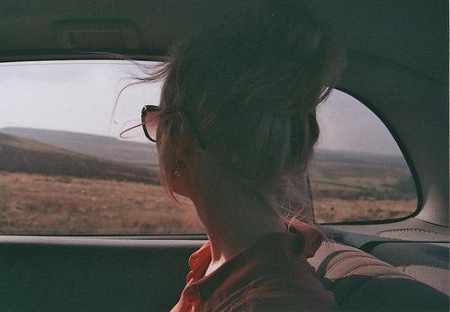 Cuando se quiere realmente a alguien lo único que hay que desearle es felicidad,