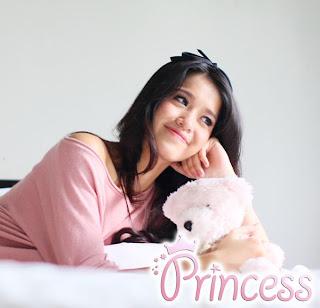Ana Princes - Girlband Indonesia