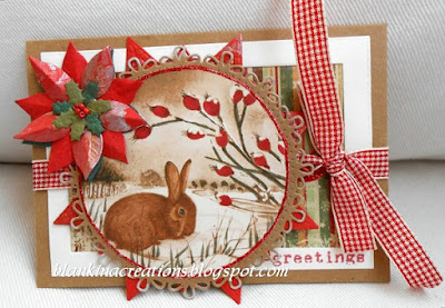Marianne COL1354 collection bunny