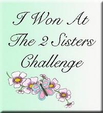 I won at 2 Sisters!