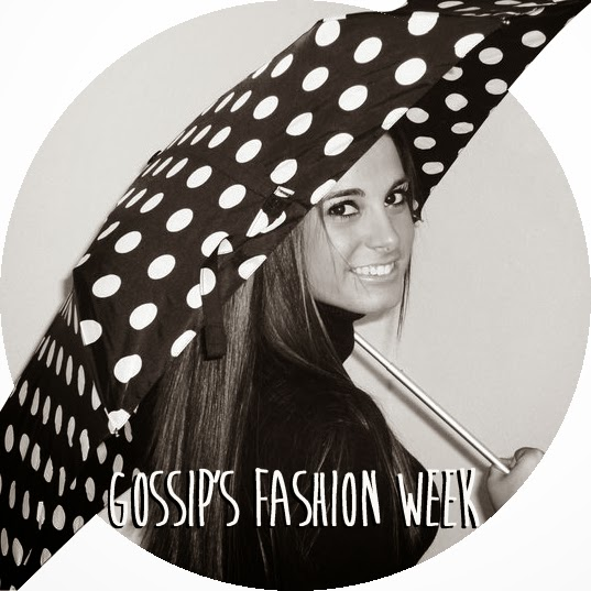gossipsfashionweek sara gigirey gossip fashion week