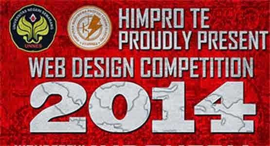 Web Desain Competition