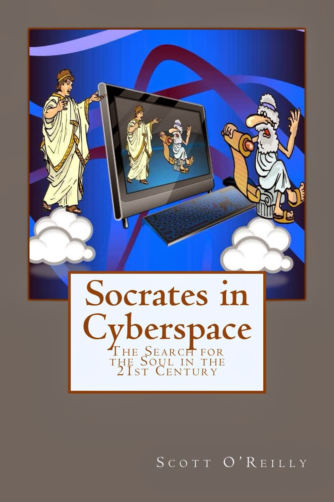 Socrates in Cyberspace