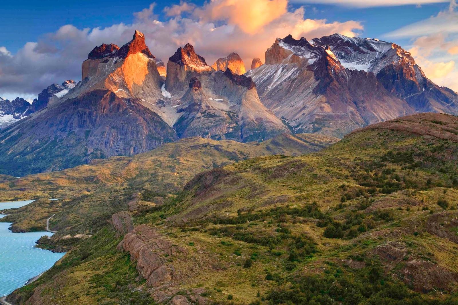Patagonia Express di Luis Sepùlveda