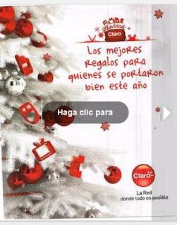 catalogo claro diciembre 2012