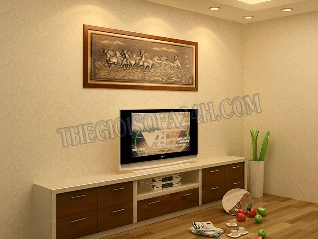 Kệ tivi TV057