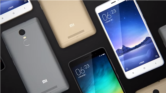 Xiaomi Redmi Note 3 : Amazing Smartphone at this price !