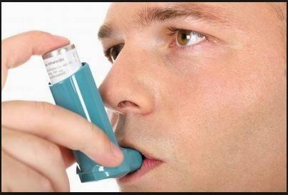 bekatul untuk asma
