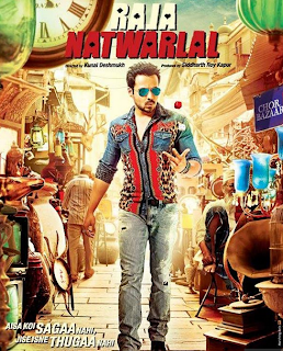 Raja Natwarlal (2014) Hindi Movie Watch Online