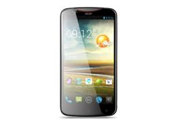 Smartphone Acer All Models