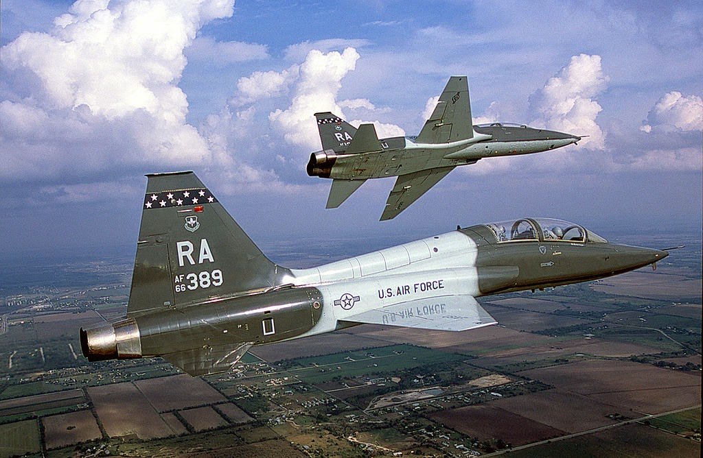 Amerika Umumkan Tender pesawat latih jet TX