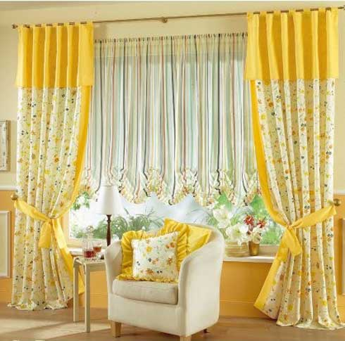 Home Design Ideas on New Home Designs Latest   Home Curtain Designs Ideas
