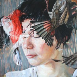 Эмоциональные портреты. Meghan Howland