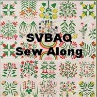SVBAQ Sew-a-long