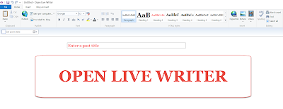 interfaccia-open-live-writer