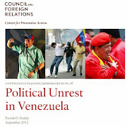 Venezuela: Riesgos para su democracia, las corporaciones y las ONGs.