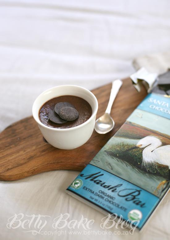 chocolate, creme brulee, choc creme brulee, santa barbara chocolate, dark choc, betty bake, gluten free, yum, recipe