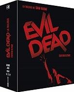 Evil Dead : L'intégrale [Coffret Intégrale Ultime]