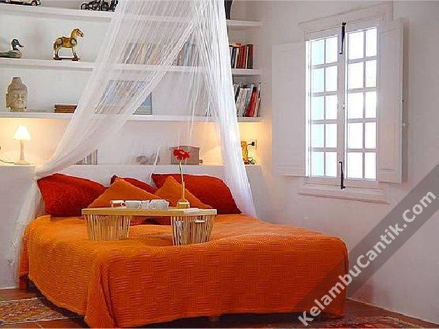 jual kelambu
