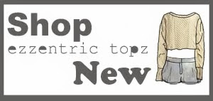 Shop Ezzentric Topz Own Label