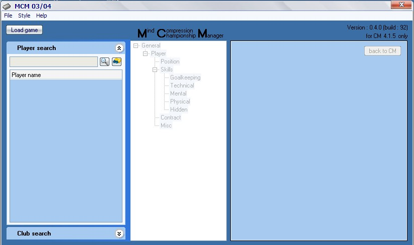 cm 2007 editor v0.3