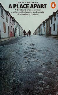 Dervla Murphy, A Place Apart