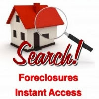 Search For Foreclosures In Georgia