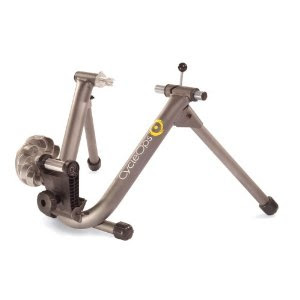 CycleOps Wind Resistance Trainer