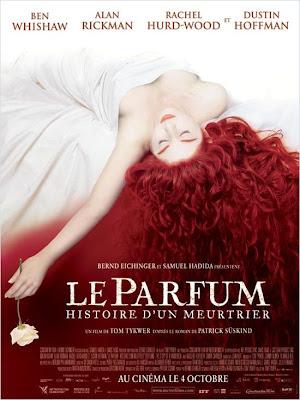 Le Parfum : histoire dun meurtrier streaming vf