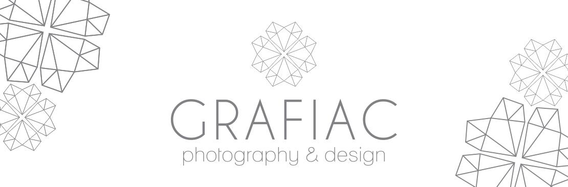 GRAFIAC | Photography &  Design