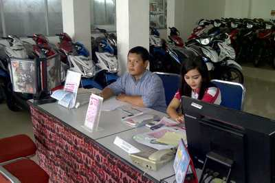 Bursa Kerja PT Nusantara Surya Sakti