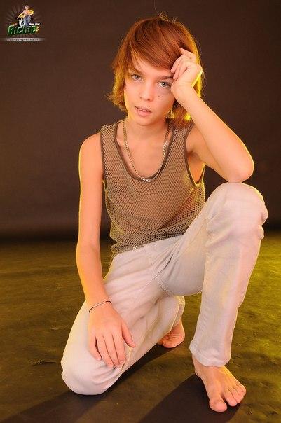 Newstar Richie Boy Model