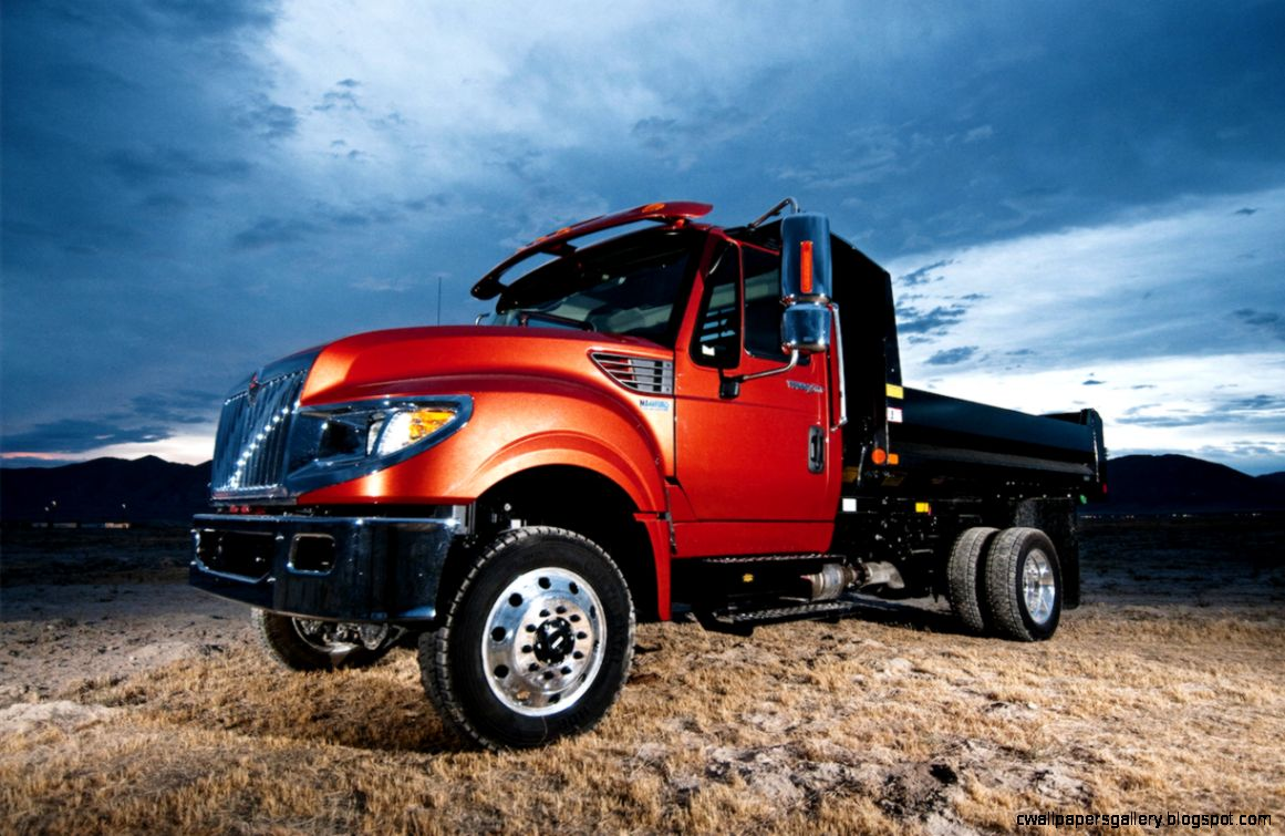 International sweeps truck dealers39 top truck awards with ProStar