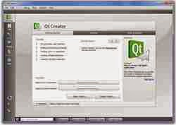 Free Download Qt 5.3.2 dan Qt Creator 3.2.1